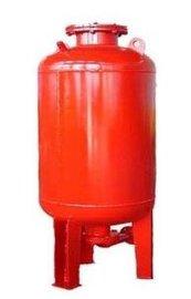 天津立式消防稳压罐厂家
