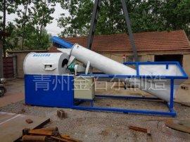 供应厂家直销 沙石浆水分离机(新型)