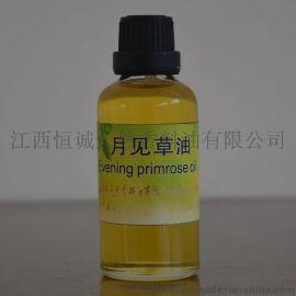 生产标准月见草油   品原料