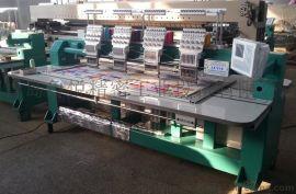 LY-904J小型电脑绣花机4头刺绣机刺绣范围400*600mm打样机