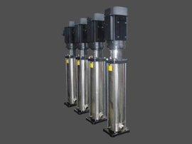 CDL不锈钢多级离心泵