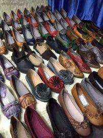 广州真皮女鞋工厂现货批发外贸真皮手工复古民族风森林特色文艺休闲牛皮女鞋支持混批,承接OEM贴牌加工