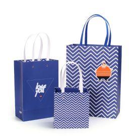 印得好 东莞手提袋定做 商场服装购物袋印刷厂家定制