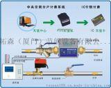 中央空调能量型刷卡预付费分户计费系统