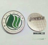 深圳市雲翔工藝金屬徽章胸章 企業LOGO徽章定制