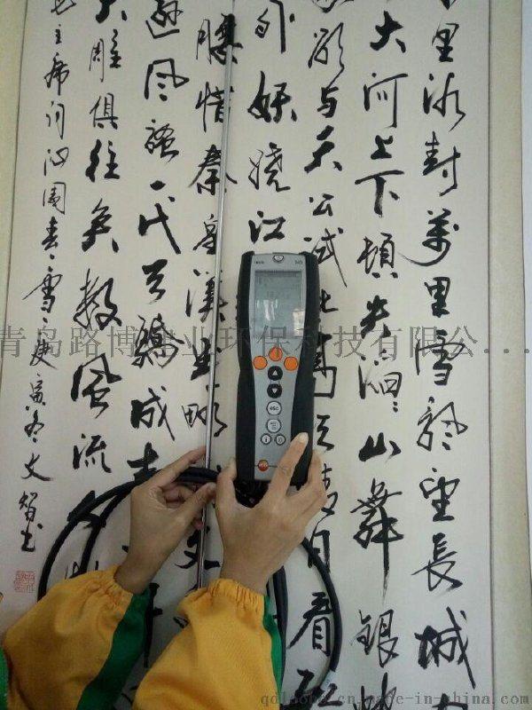 德图testo340烟气分析仪淄博泰安
