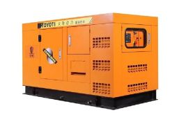 50KW水冷柴油发电机。大型工程施工备用电源