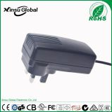 12V3A英规电源适配器 通过ICE60335认证 英规CE认证 12V3A电源适配器
