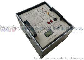 高压抗干扰介质损耗测试仪HVJS1502