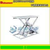 BISHAMON不锈钢紧凑升降台,日本原装进口