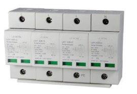 i级uc385viimp50KA电涌保护器