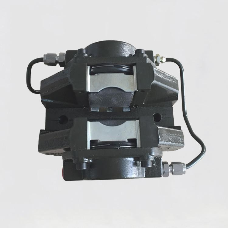 上海韓東DBM型制動器|油壓剎車器DBM-20