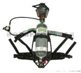 梅思安AG2800-SL自给式空气呼吸器(单管)