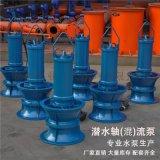 搶險排澇專用泵 搶險救援用的潛水泵