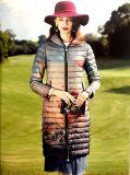 寶萊國際羽絨服品牌折扣批發價格  寶萊國際女裝折扣店貨源