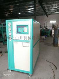 低能耗节能保型三辊研磨机降温冷却机