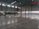 广州工厂旧地面翻新改造,广州混凝土地面起砂固化
