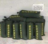 西安防汛沙袋哪余有賣13772489292