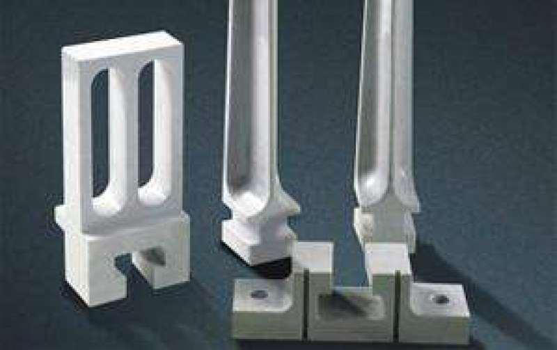 电缆支架 玻璃钢电线管地埋式支架 组成结构