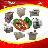 臺灣烤腸全整套加工生產機器設備廠家現貨可來廠試機