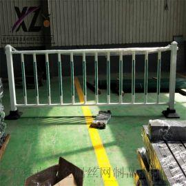 市政护栏马路栏杆、道路隔离防护栏、市政建设隔离栏