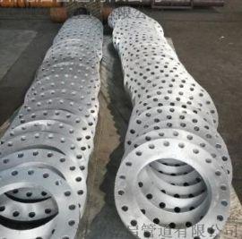 云南厂家供应 碳钢法兰 高压法兰 锻制法兰