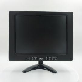 哈咪10.4寸H106工業顯示器VGA顯示屏