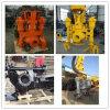 哈尔滨钩机绞吸洗沙泵 堤坝专用排沙泵 挖掘机小型采砂泵
