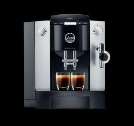JURA优瑞XF500意式全自动咖啡机