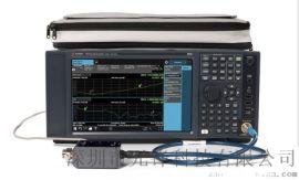 噪声系数分析仪/Keysight N8975B(10MHz-26.5GHz)