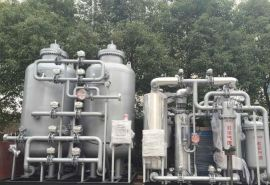 制氮机装置,PSA制氮机