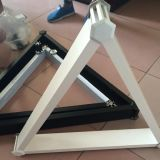 三角形鋁格柵,六角型鋁格柵