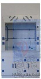 固银PP通风柜 实验室通风柜 PP排风柜GY1500P排气柜 高校PP抽风柜