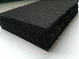 防火EVA生产厂家 防火EVA供应商 黑色防火EVA泡棉价格