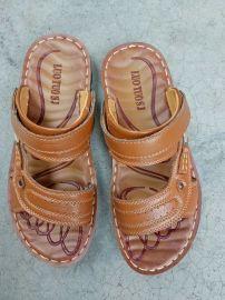 中国皮凉鞋供应商
