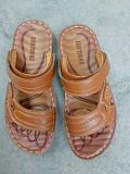 中國皮涼鞋供應商