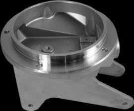 ISO9001:2008 兴宁奥浦硅溶胶熔模铸造机械密封零件上盖/Upper lid