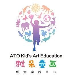 西安儿童美术培训|西安绘画培训机构|西安少儿色彩培训|生活是艺术创作的源泉