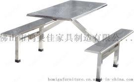 全不锈钢餐桌椅,不锈钢餐桌椅广东鸿美佳厂家定制