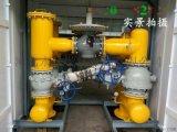 各種無腐蝕氣體調壓設備 專用調壓箱工作原理 調壓器批發  城市調壓器特點