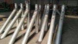 绳索护栏 景区绳索防护栏 钢丝绳护栏厂家