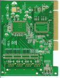 擴展卡高頻材質的無滷板pcb板 LCD fpc企業