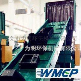供应东莞为明机械废旧塑料回收再生破碎机WMEP-700#