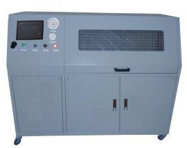 汽车燃油箱高压脉冲/气密性试验台   变速箱体爆破/耐压试验机