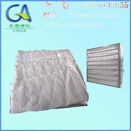 義烏 初效空氣過濾袋 無框初效袋式過濾器 直銷市場價