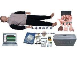 意外急救训练模拟人,模型