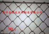 山体绿化防护网 勾编镀锌铁丝网 护坡勾花网