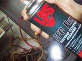 不含CFC电子接点清洁剂(Electro Contact Cleaner)