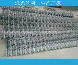 勾花网 安平镀锌包塑不锈钢勾花网生产厂家