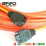 住友DL72光纤接头 三菱QJ71LP21-25模块专用